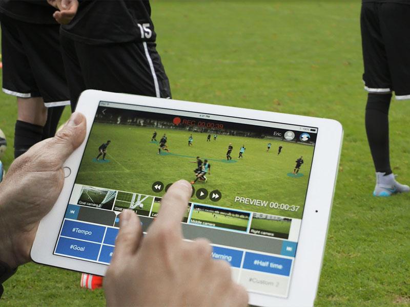 streaming video fotbal