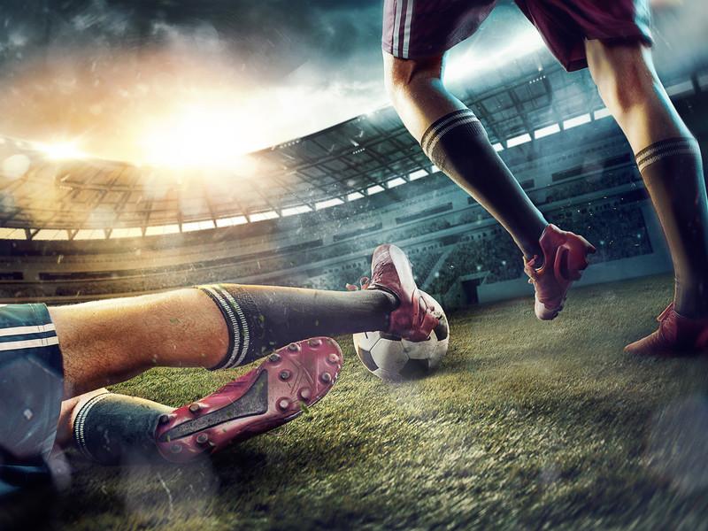 Rezultate fotbal live la casele de pariuri online