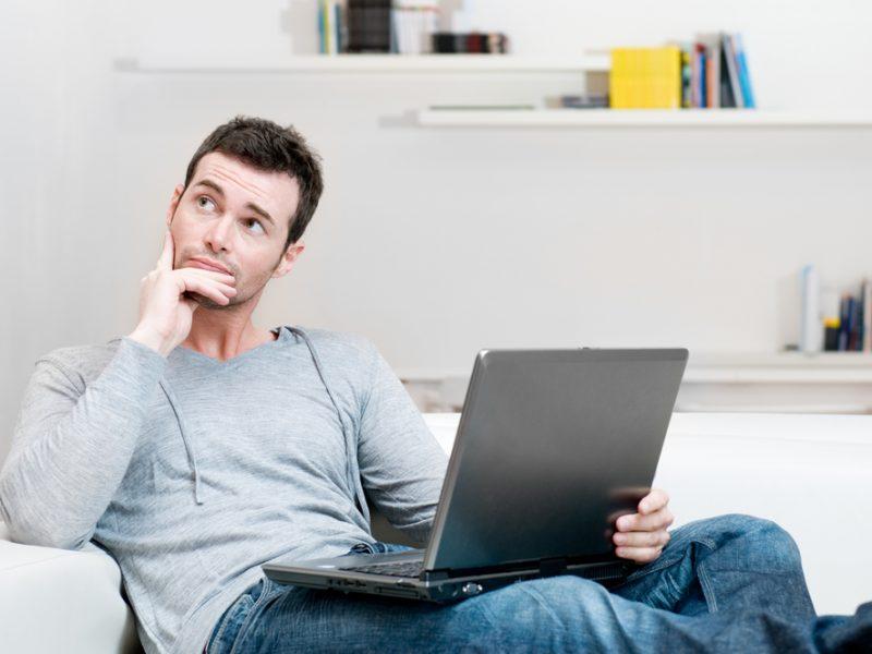 Verificarea contului la înregistrare pe site-urile de pariuri online