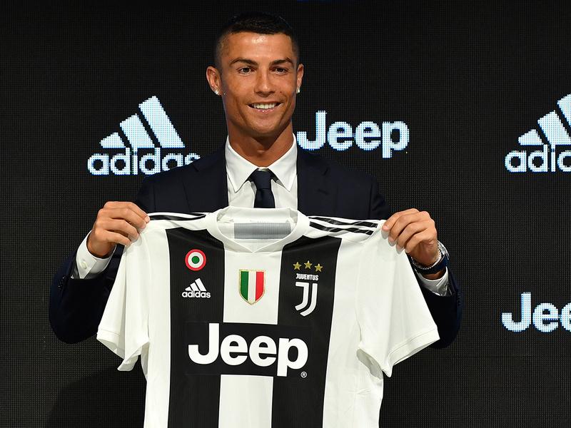 Cine transmite Serie A. Meciurile lui Ronaldo și Juventus se văd pe net