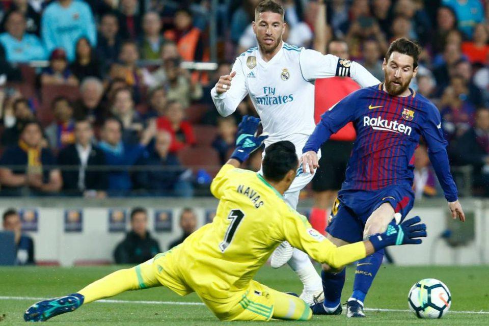 Live stream La Liga. Așa vezi meciuri live cu Real Madrid și Barcelona!