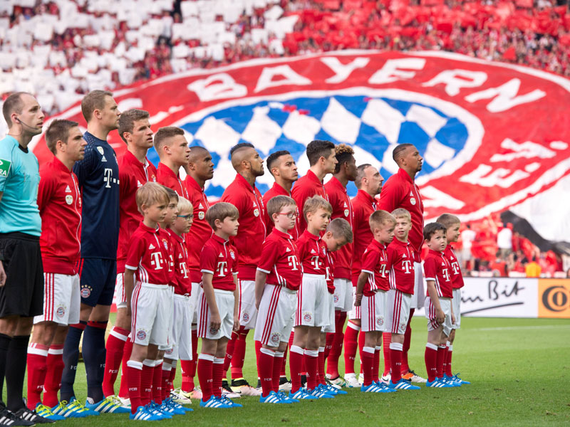Vezi meciuri online din Bundesliga chiar acum!
