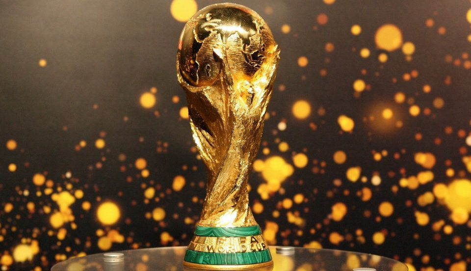 Trofeu Campionatul Mondial