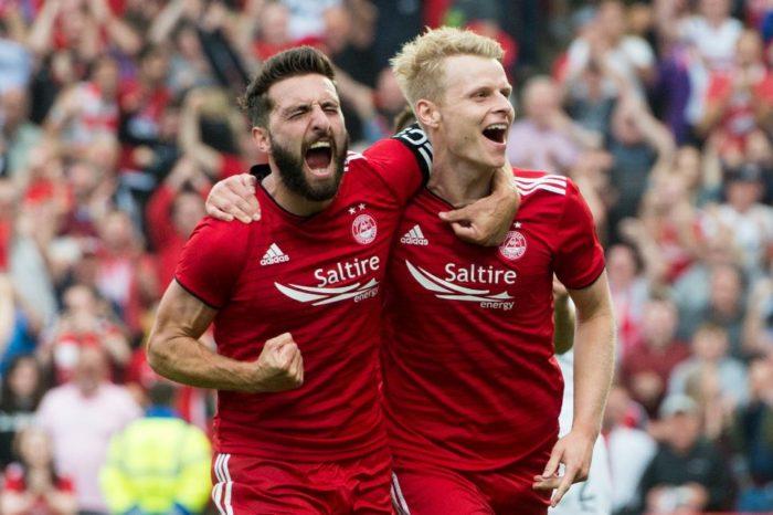 Ponturi pariuri Burnley - Aberdeen Europa League 02.08.2018