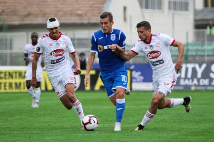 Ponturi pariuri Sepsi - U Craiova Liga I 15.03.2019