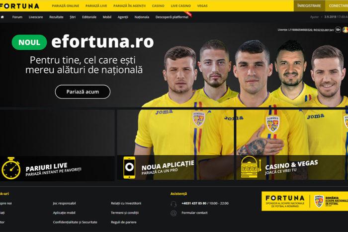Păreri Fortuna online