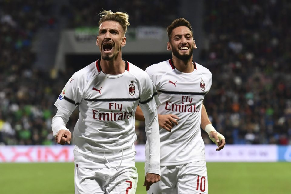 Ponturi pariuri SPAL - Milan Serie A 26.05.2019