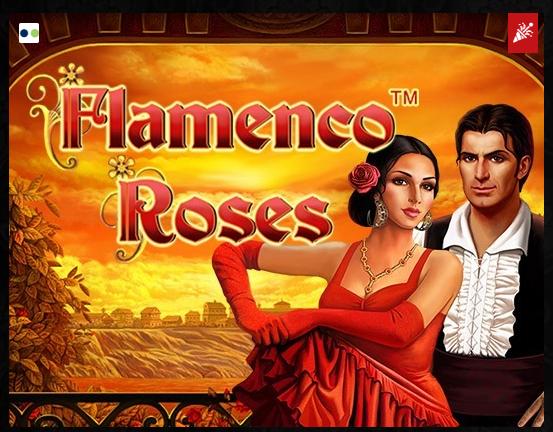 Flamenco Roses MaxBet