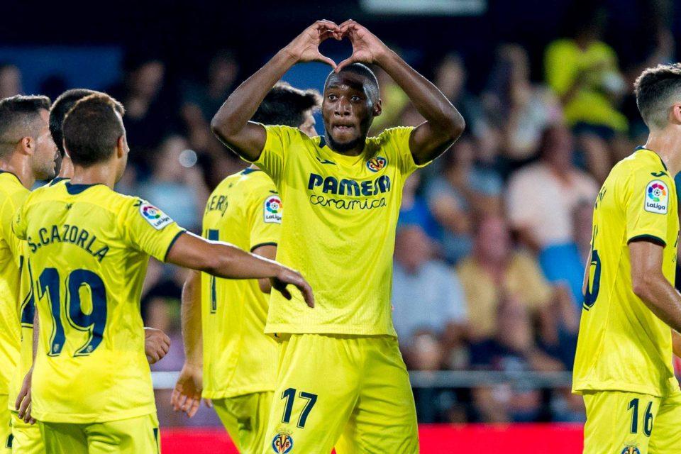 Toko Ekambi, jucatorul lui Villarreal, La Liga, Spania