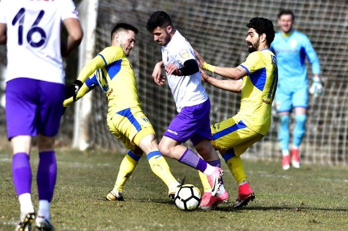 Ponturi pariuri FC Argeș - Pandurii Liga II 07.12.2018