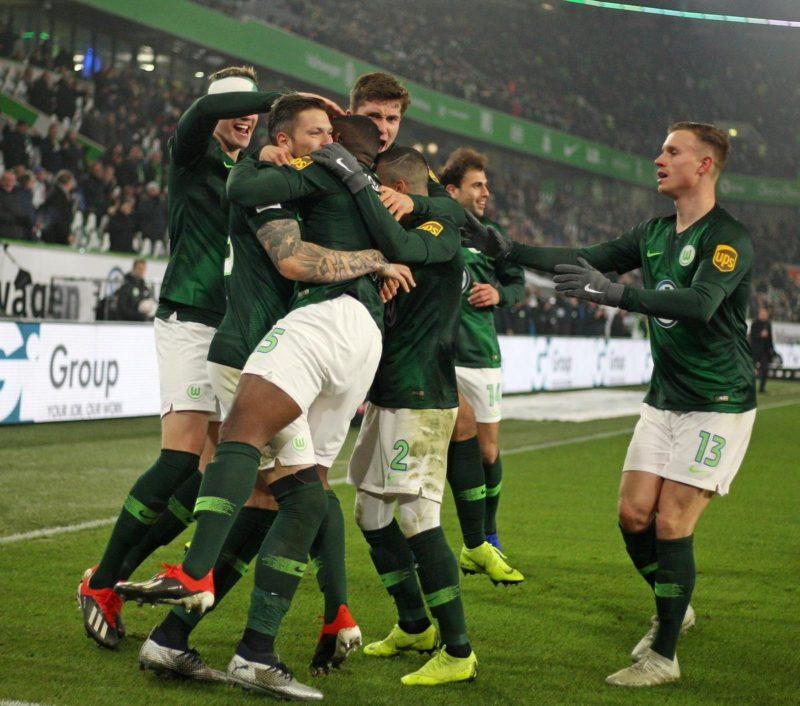 Jucatorii echipei Wolfsburg, Germania, Bundesliga