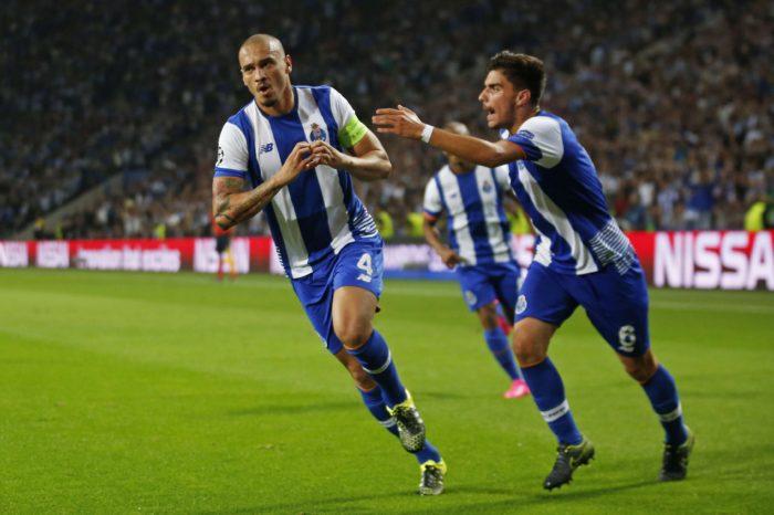 FC Porto, echipă în Portugalia