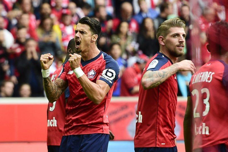 Lille, echipă în Ligue 1, în Franța