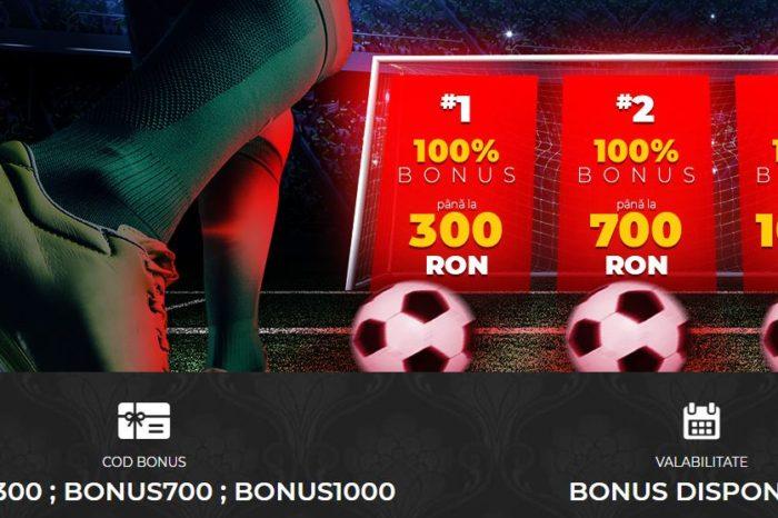 Bonus pariuri sportive Maxbet 2019. Cum încasezi 2.000 RON Video