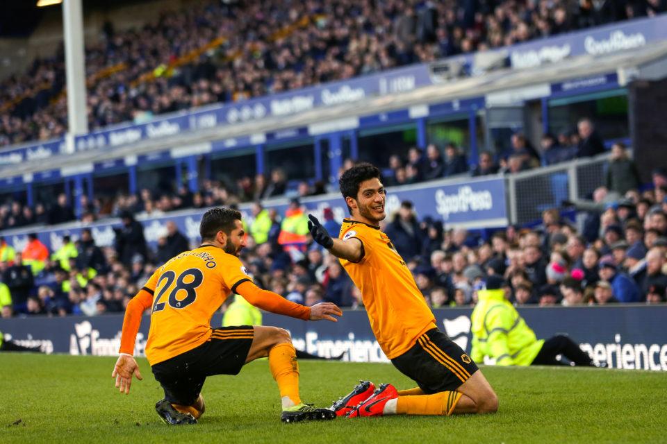 Jimenez, Moutinho, jucători la Wolves, în Premier League