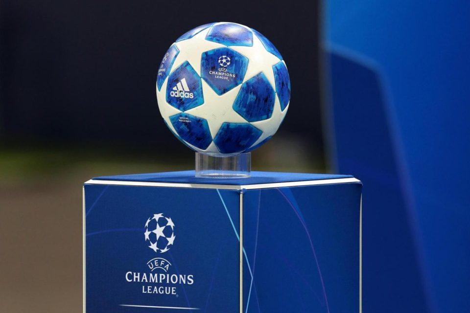 Minge oficială Liga Campionilor