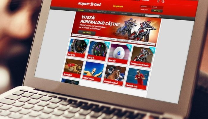 Bonus casino Superbet 2019. Încasează 500 RON automat! Video