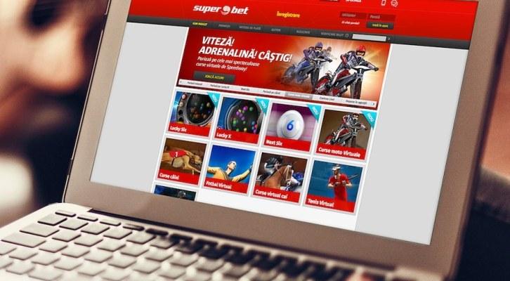 Bonus casino Superbet 2019. Încasează 500 RON automat! Video