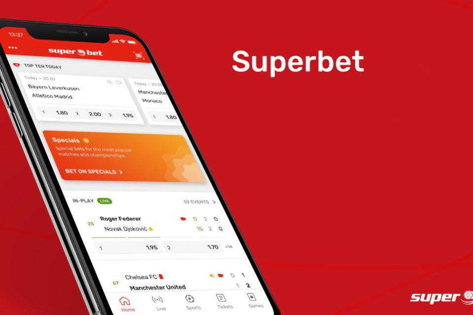 Ghidul complet pentru depuneri și retrageri online la Superbet