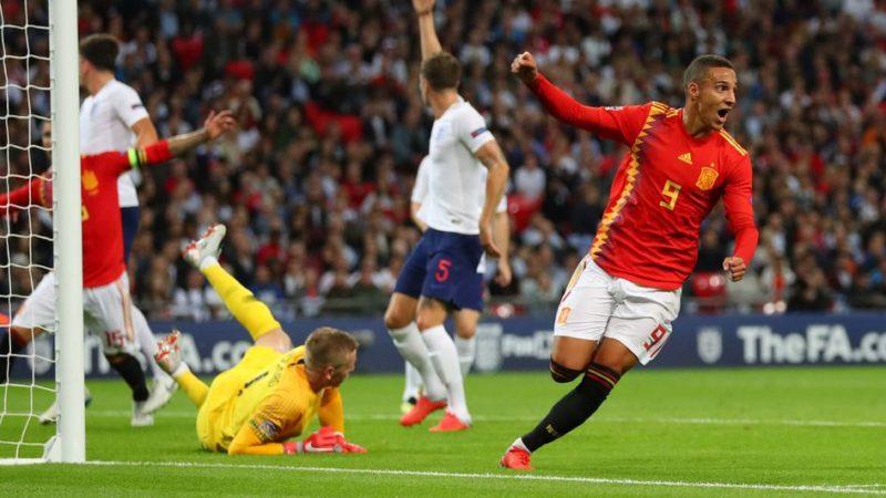 Bilet goluri 23 martie 2019. Cea mai buna cota e la Spania - Norvegia