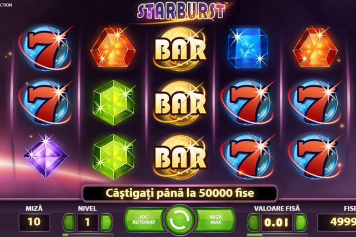 Îți recomand top jocuri de noroc gratis