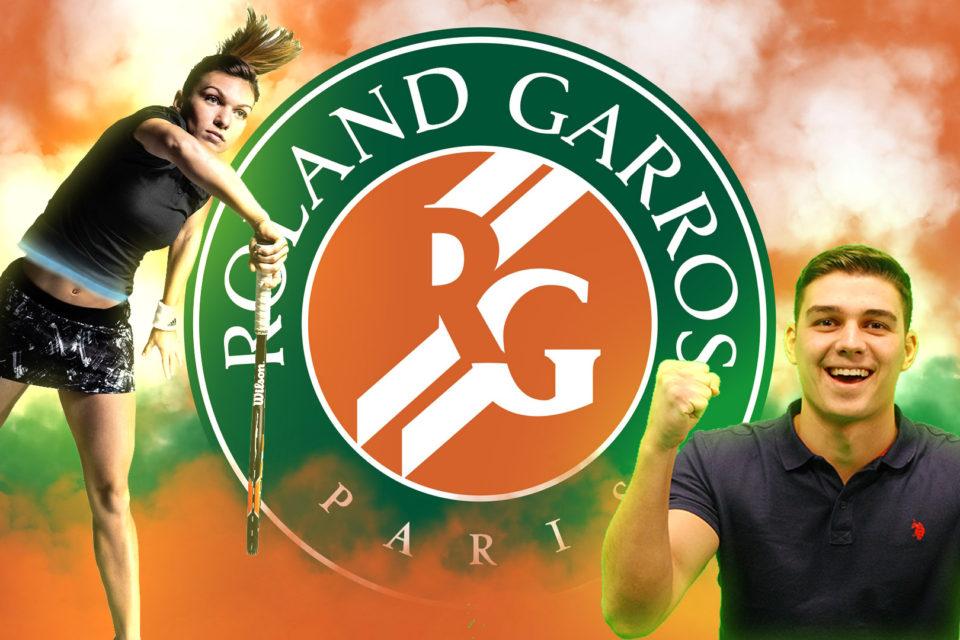 Cum vezi meciuri live pe telefon la Roland Garros