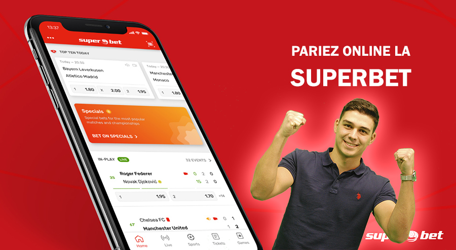Pariez Online