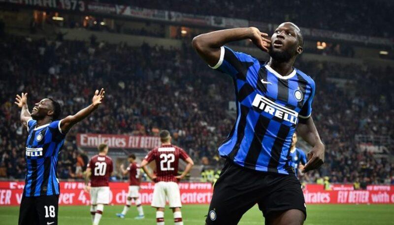 Romelu Lukaku, Inter, Serie A