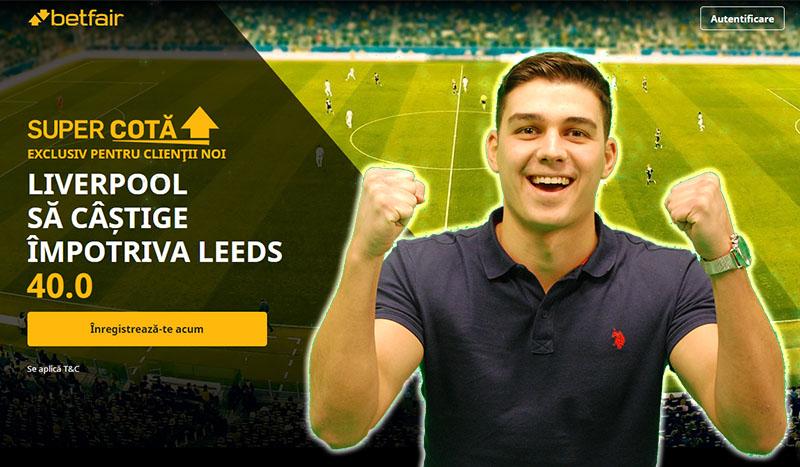 Oferta Liverpool - Leeds