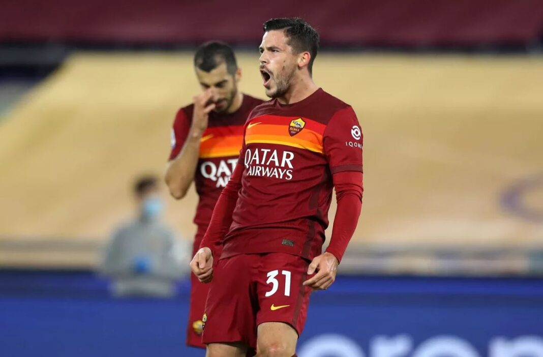 Kevin Strootman, AS Roma, Serie A